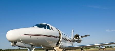 History-of-Aviation-Part-Five-The-Rise-of-the-Corporate-Jet-448x198
