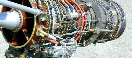 Pratt & Whitney Turbine Conversion Packages -