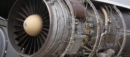 types of aircraft engines At take-off, all flaps are tilted vertical, so that the engines can lift the aircraft  the  electric jet engines work like turbofan jet engines in a regular passenger jet   the system can still do a vertical landing with a loss of multiple engines.