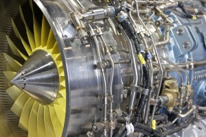 Turbine engines