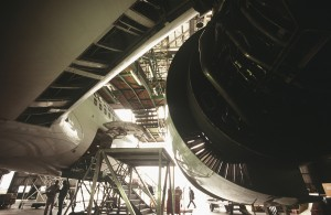 Just What Is Aircraft MRO?