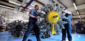 Understanding How A Turbine Engine Works