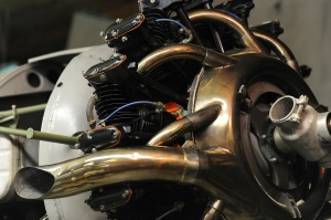 The Ins And Outs Of Aircraft Engine Maintenance And Repair