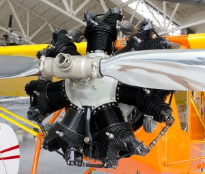 How To Choose Your Aircraft Engine