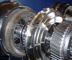 Understanding The Operation Of A Gas Turbine Engine