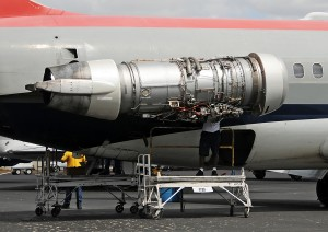 Aggressive Aircraft Engine Maintenance Or Engine Replacement As Your Fleet Grows?
