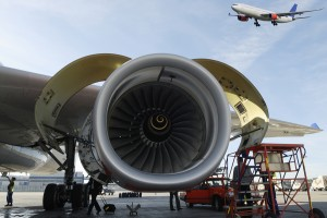 An Aircraft Engine MRO Provides Thousands Of Hours Of Experience That Others Don't