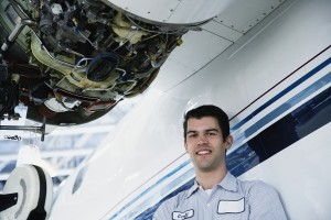 Aircraft Mechanic most challenging majors