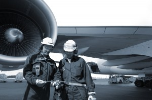 What Kind Of Career Advancement Can An Aircraft Mechanic Enjoy?