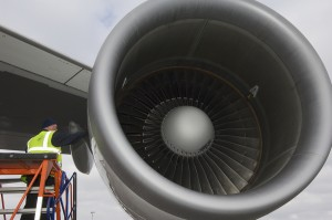 Aircraft Maintenance For Spring