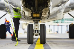 Becoming An Aircraft Mechanic