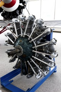 Installing Radial Engines – DIY Or DDOF