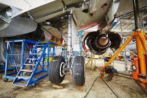 Becoming An Aircraft Maintenance Technician