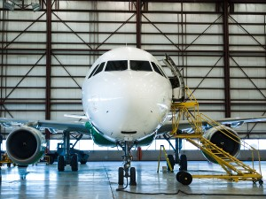 How A DDOF Differs From A Traditional MRO Facility