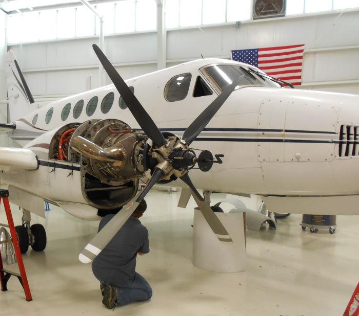 How 2 R-985s Aided the PT6 in Achieving Legendary Aviation