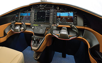 Jet Speed With Turboprop Efficiency The Epic E1000