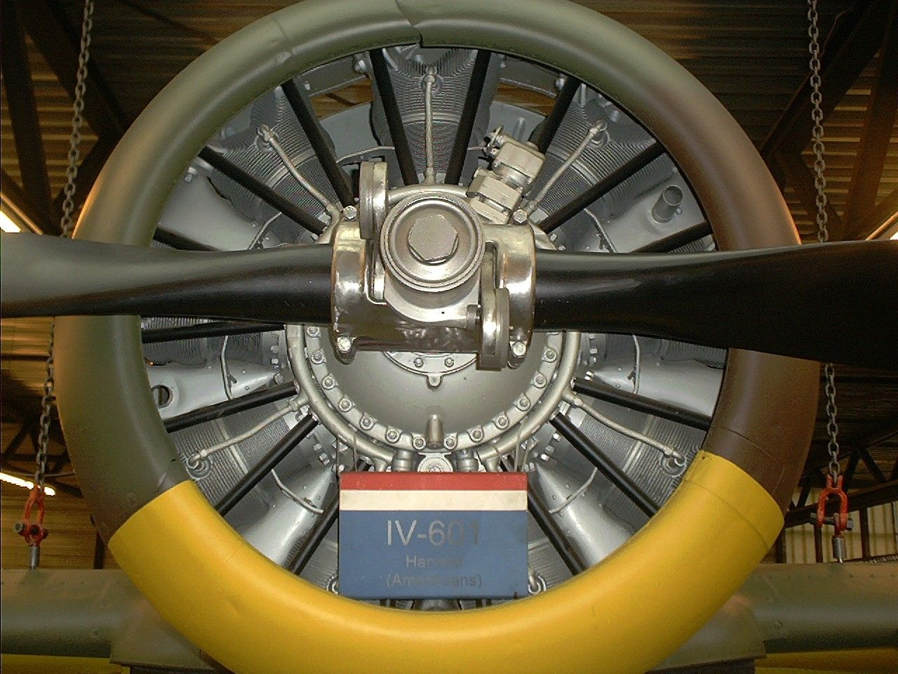 The 100 hour Radial Engine Annual Inspection Series - Compression
