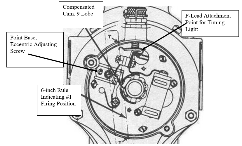 The 100 hour Radial Engine Annual Inspection Series